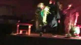 Gong Show 2007 Bohemian Rhapsody