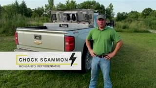 CIC Powerbox Testimonial | Chock Scammon