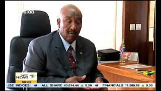 Zuma visits Angola