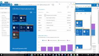 Dynamics NAV 2016 - How Do I Design pages for Use on all Devices