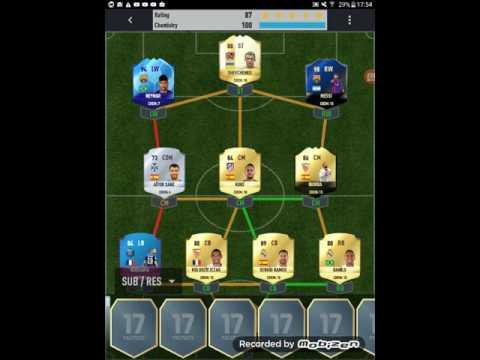 Ronaldo 7 Stream Lions
