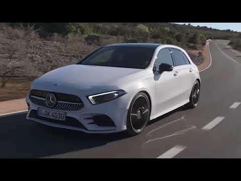 Mercedes Classe A 2018 : notre avis sur la classe A 200 essence