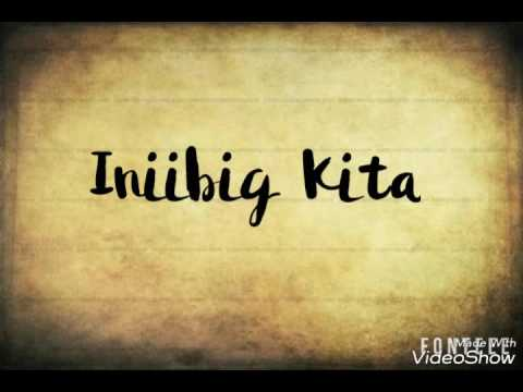 Iniibig Kita - Roel Cortez (lyrics video)