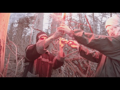 Смотреть клип Yung Lean X Bladee - Opium Dreams