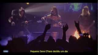 Sonata Arctica - Letter to Dana (Legendado PT)