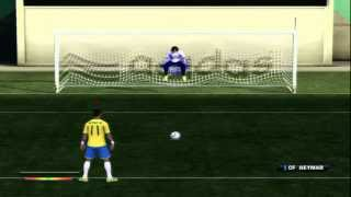The FIFA 12 Unsaveable Penalty Tutorial! Impossible to Save! [Improved Audio]