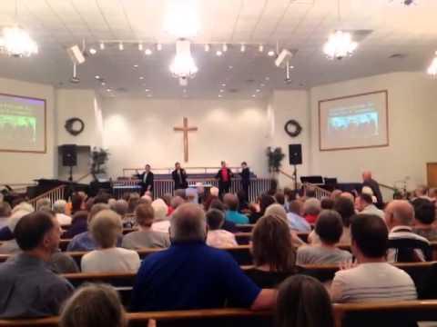 Brian Free & Assurance Concert @ New Hope Baptist Church