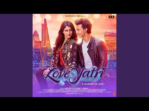 Loveyatri Mashup (Remix By Lijo George,Dj Chetas) Mp3