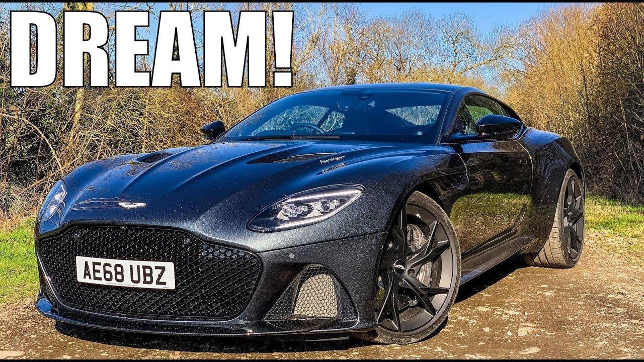 2019 Aston Martin Dbs Superleggera Exhaust Expert Youtube