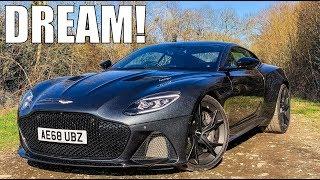 2019 Aston Martin DBS Superleggera | EXHAUST EXPERT!!