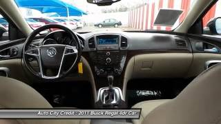2011 Buick Regal Dallas TX 42706