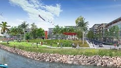 'Smart City' under construction in Osceola County