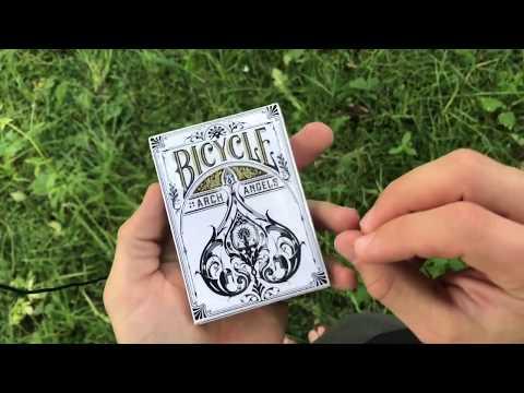 BICYCLE ARCHANGELS / ОБЗОР
