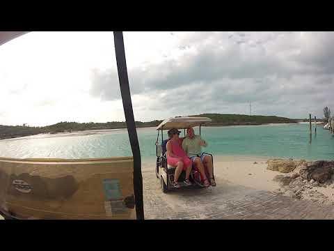 Repeat 2019 Trip to Staniel Cay Exuma Bahamas by Josh Conner