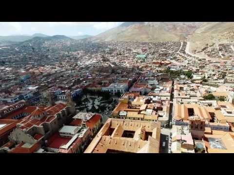 Ciudad de Potosí - Bolivia 2017