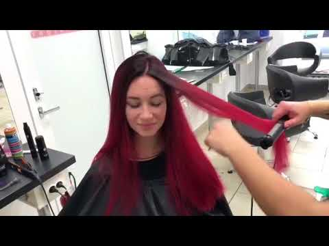 Мой уход за волосами от Constant DELIGHT - YouTube