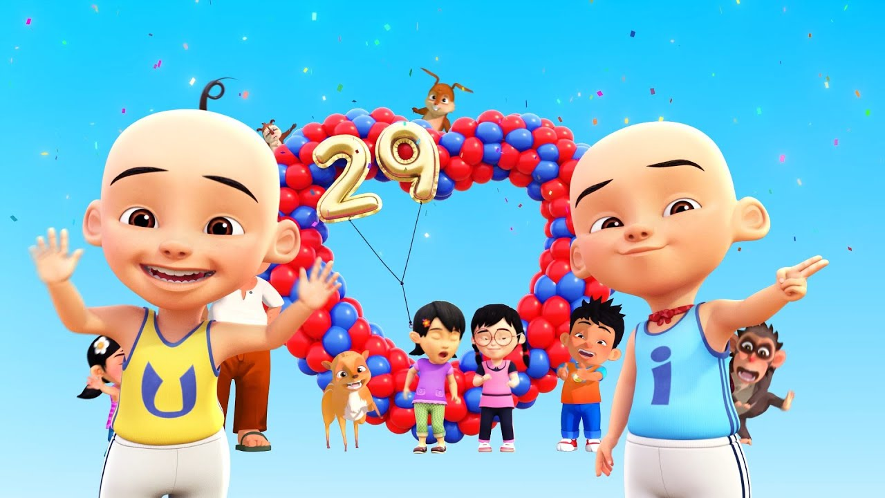 Selamat Ulang Tahun MNCTV ke-29!