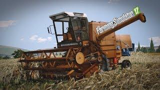 Wschodnia Dolina by RajotGPLAY - coś pięknego :D ★ Farming Simulator 17 ★ Arikson