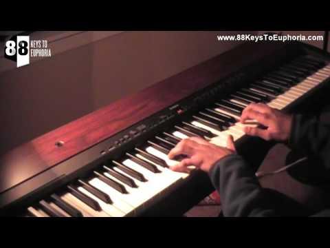 Tujhe Dekha To (Dilwale Dulhania Le Jaayenge) Piano Cover feat. Aakash Gandhi