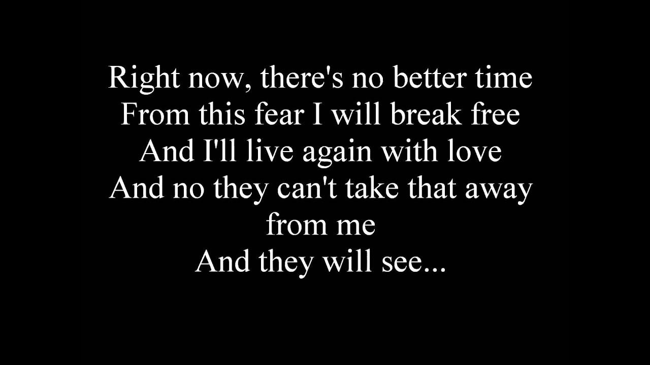 All By Myself Lyrics by Celine Dion - Music Lyrics