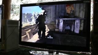 Tak się strzela w Sniper Elite v2