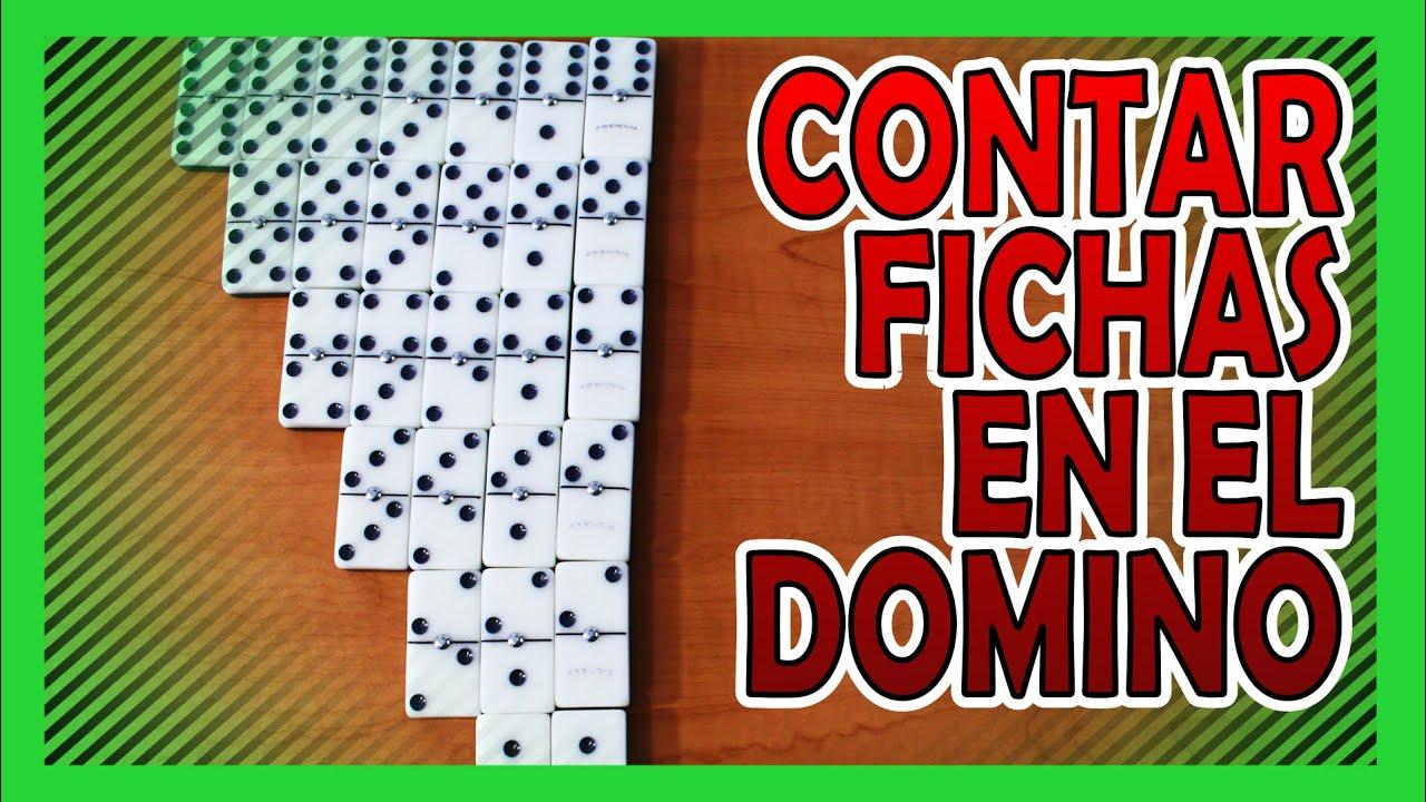 Trucos para jugar al domino contar fichas 1 de 2 youtube for Fichas de domino