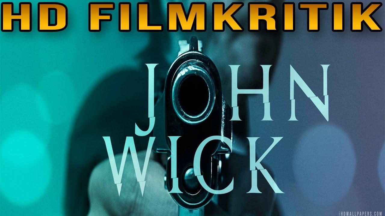 John Wick Deutsch