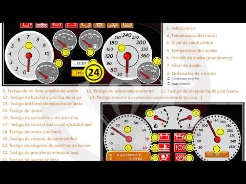 INTRODUCCIÓN A LA TECNOLOGÍA DEL AUTOMÓVIL - Módulo 13 (16/16)