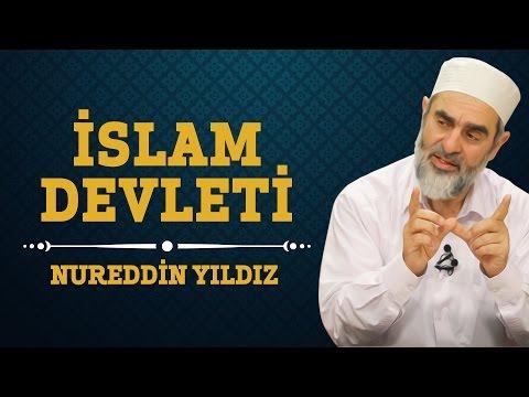 221- İslam Devleti - Nureddin Yıldız - Sosyal Doku Vakfı - sosyaldoku.com