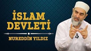 İslam Devleti - Nureddin Yıldız - Sosyal Doku Vakfı - sosyaldoku.com