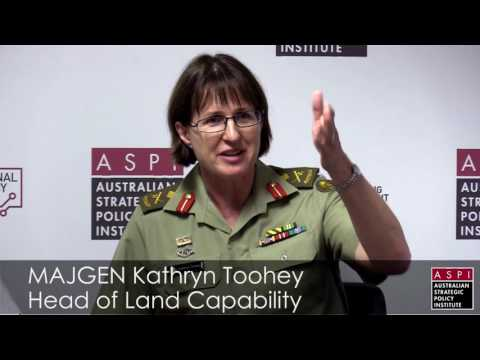 """WDSN. """"Women in the ADF: enhancing capability and operational effectiveness"""""""