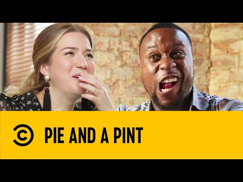 """How Do You Know When You've Met The One?"" 