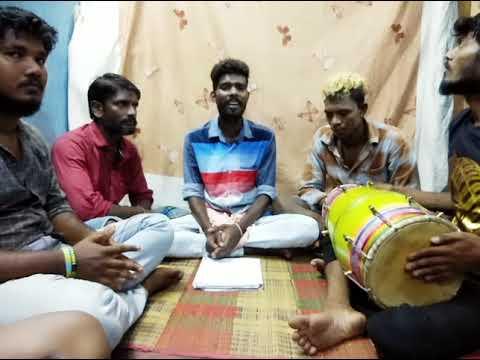 Gana Gokul Dr Karunanidhi Death song thumbnail