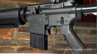 Video Crosman M4-177 multi-pump air rifle - AGR Episode #83 download MP3, 3GP, MP4, WEBM, AVI, FLV Agustus 2018