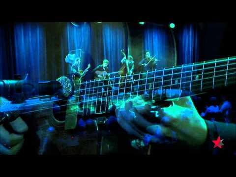 "Gypsy Jazz - ""Clair De Lune"" - Ryhthm Future Quartet"