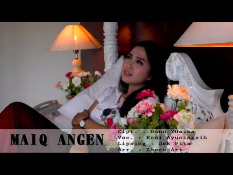 MAIQ ANGEN(Album Ulur Kembang) DANGDUT SASAK LOMBOK TERBARU 2019.mp3