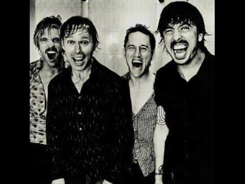 Foo Fighters - Wheels HQ Album Version