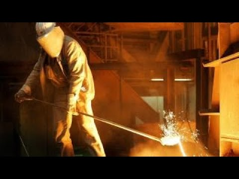 Illinois steel factory reopening because of Trump's tariffs