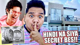 MAY SECRET VAULT SA BAGONG BAHAY (UNBOXING with JOGA GURL) | LC VLOGS #369