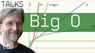 Big O: How Code Slows as Data Grows