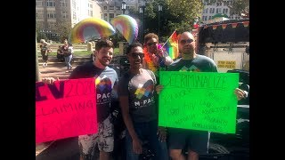Together We Can Make an MPact - Oakland Pride 2019
