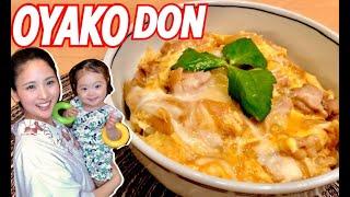 OYAKODON/JAPANESE COOKING