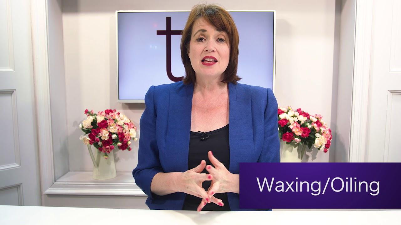 Waxing - YouTube