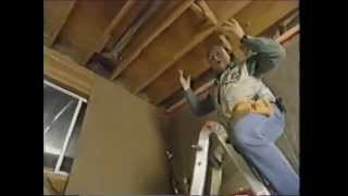 How To Soundproof Basement Ceiling
