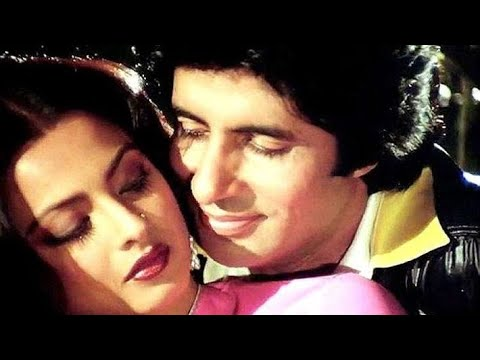 Download Sad Ending Of Amitabh & Rekha's Love Story ! Unscripted Stupid Box !