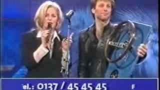 Jon Bon Jovi - Stars 98 charity