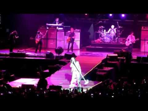 Aerosmith  Pink  2016