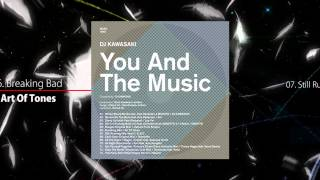"DJ KAWASAKI - ""You And The Music"" Official Trailer"