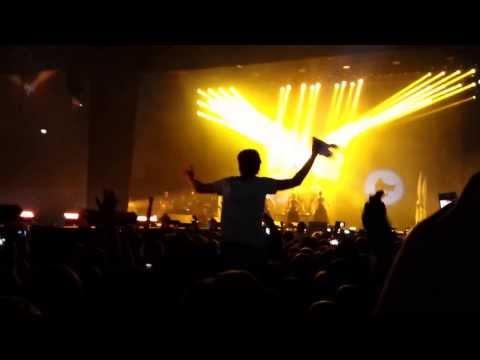 SEVERINA - HUREM ( Spaladium Arena 6.12.2013 )
