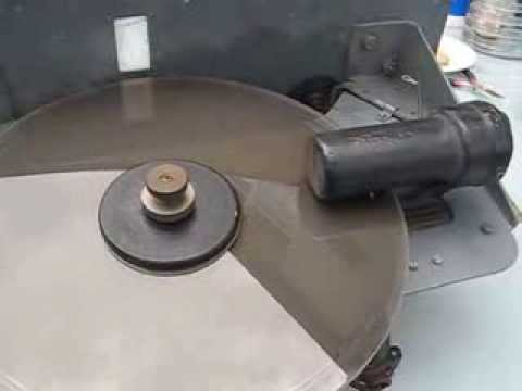 UK WW2 Air Ministry Sound Reproduction Unit (Secret Weapon?)